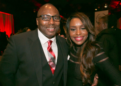Married to Med's Quad Webb-Lunceford Trashes Estranged Husband On Talk Show