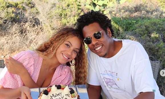 Beyonce Celebrates 37th B-Day In Italy, Pens Open Letter To Fans