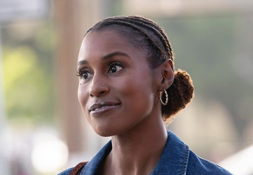 "Issa Rae To Star In Paul Feig's ""American Princess"""