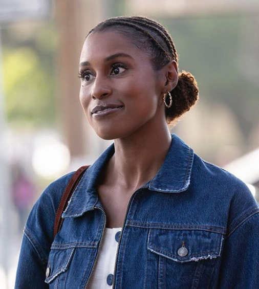 Issa Rae Jokes About Potentially Having Sex With Mannequins On 'Insecure'