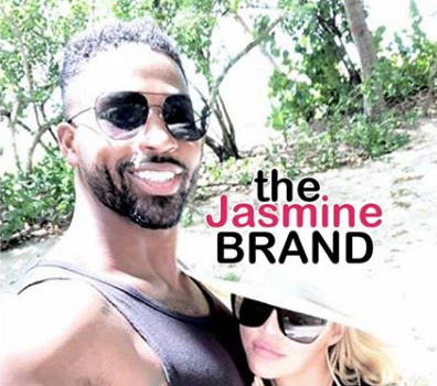 Khloé Kardashian Denies Contemplating Marriage w/ Boyfriend Tristan Thompson- Who Makes Up This Crap!