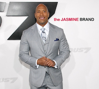 The Rock Spotted Filming Fast & Furious Spin-Off