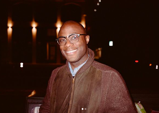 'Moonlight' Director Barry Jenkins: My Driver Called Me The N-Word
