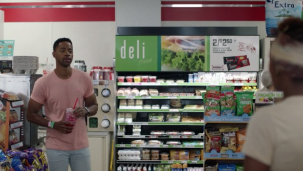 Jay Ellis Returns To 'Insecure', Shocking Fans