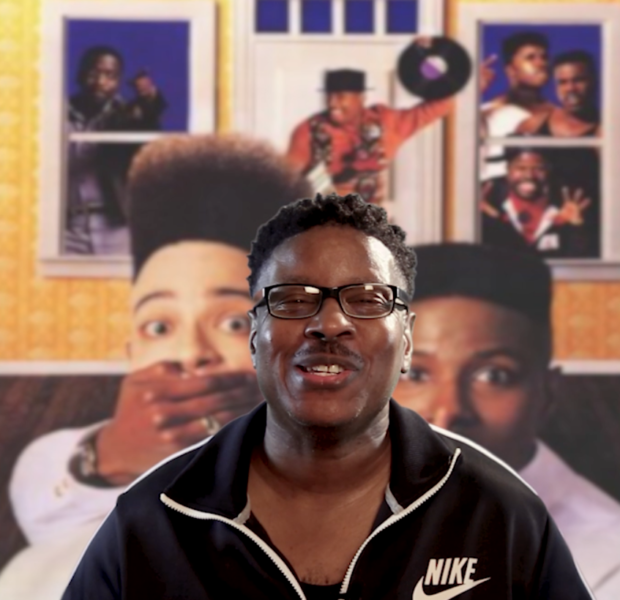 "EXCLUSIVE: Kid 'N Play's Christopher Martin Talks New Docu, LeBron James' ""House Party"" Reboot & How Will Smith & Jazzy Jeff Were Almost Cast"