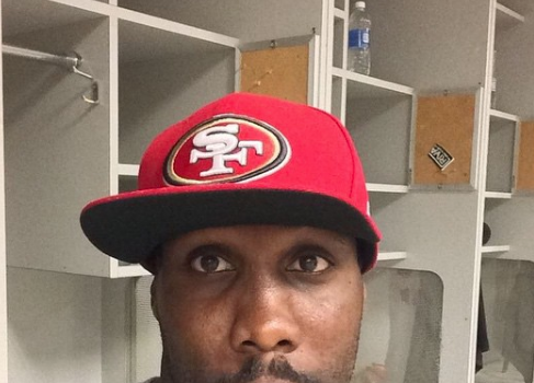 EXCLUSIVE: Ex-NFL Star Anquan Boldin Scores Judgment Legal Battle w/ Clothing Designer