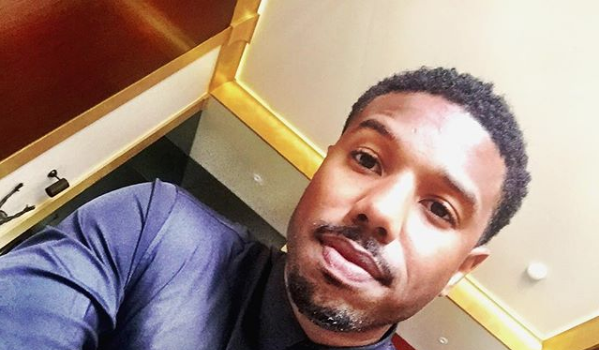 Michael B. Jordan Could Be First Black Superman