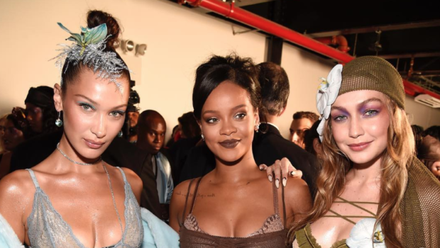 Rihanna's Savage x Fenty Fashion Show Was The Definition of Inclusive!