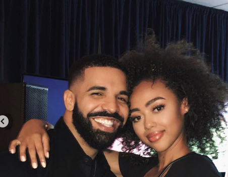 Drake's Alleged 18-Year-Old Girlfriend Speaks Out