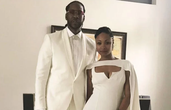 2 Chainz Buys Wife Kesha Ward A School For His Birthday