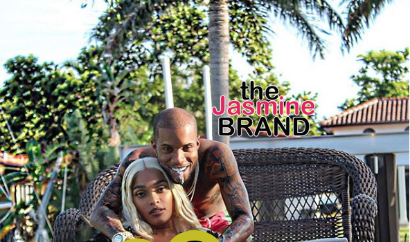 Joseline Hernandez Topless w/ Tory Lanez Groping Her Breasts [Photo]