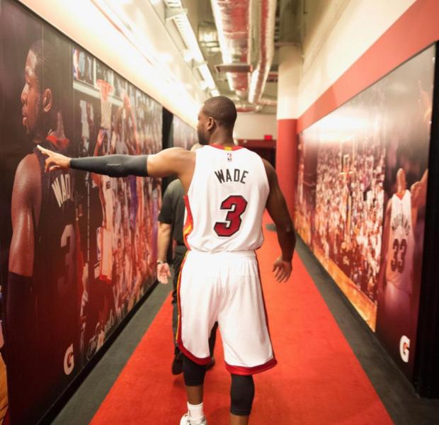 Dwyane Wade Announces Retirement – I'm Returning To Miami For 1 Last Season