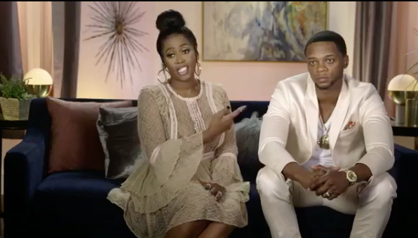 Remy Ma & Papoose Snag Spin-Off [Teaser]