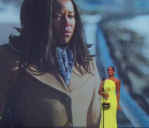 Regina King, Thandie Newton & RuPaul Take Home Emmys, 'The Marvelous Mrs. Maisel' Wins Big