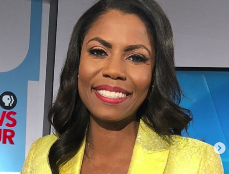 "Omarosa On Criticism That She's A ""Sellout"": It's Easy To Sit In The Cheap Seats & Throw Allegations"