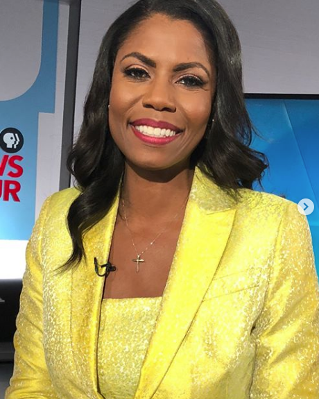 Omarosa Would Consider Running For President
