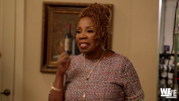 Iyanla Vanzant Calls Out Entire Braxton Family [VIDEO]