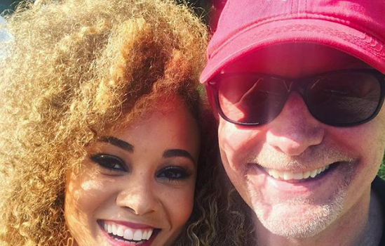 Real Housewives of Potomac's Ashley Darbey's Husband Suspended By Bravo Over Butt Groping Claims, Reality Star Speaks Out