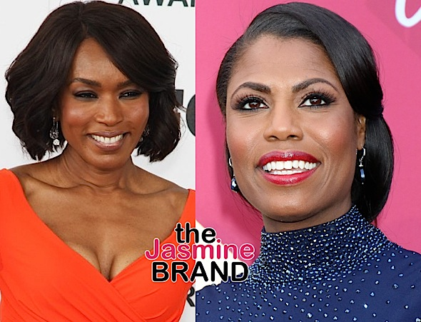 Angela Bassett Responds To Outlet Mistaking Her For Omarosa