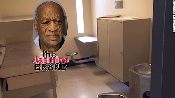 Bill Cosby Thinks Prison Is An Amazing Experience – He Doesn't Eat Bread Or Drink Coffee & Is Losing Weight