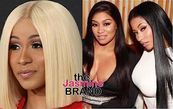 Cardi B & Nicki Minaj's Friend Rah Ali Allegedly Fight At NYFW Party [VIDEO]