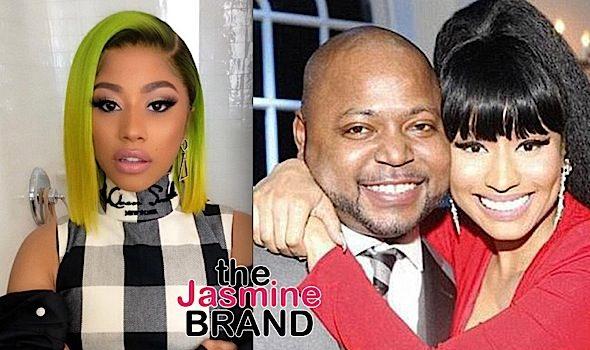 Cardi B's Sister Hennessy Carolina Calls Out Nicki Minaj: My Sister Never Bailed A Rapist Out Of Jail!