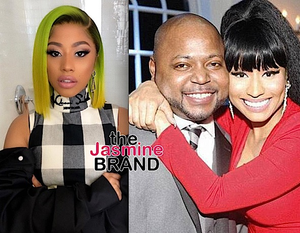 Cardi B's Sister Hennessy Carolina Calls Out Nicki Minaj: My Sister Never Bailed A Rapist Out Of Jail!