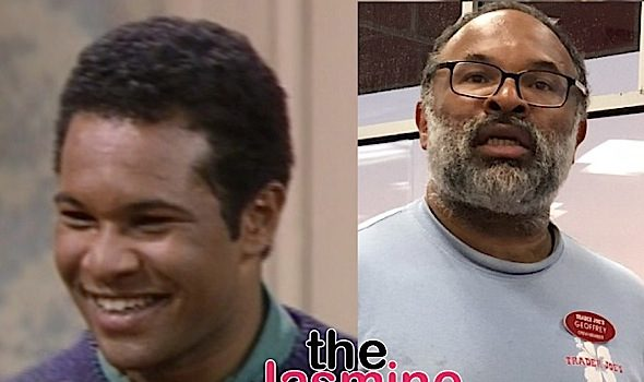 """Cosby Show"" Actor Ridiculed for Working at Trader Joe's"