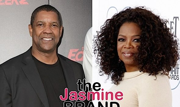 Denzel Washington, Oprah & More Raise Millions to Renovate August Wilson's Childhood Home