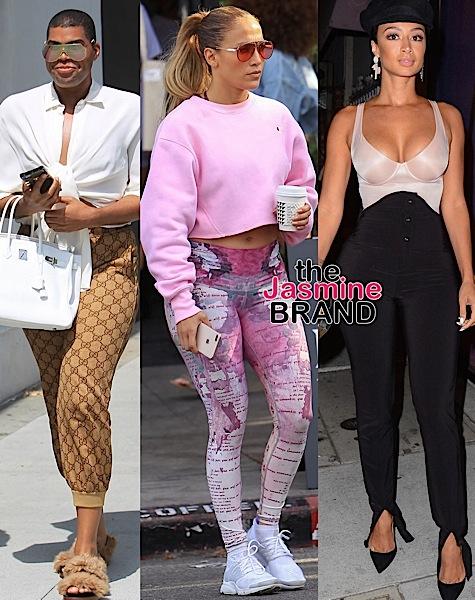 Justin Bieber, Hailey Baldwin, Skai Jackson, EJ Johnson, J.Lo, Draya Michele [Celebrity Stalking]