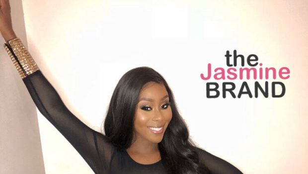 EXCLUSIVE: Love & Hip Hop: Miami – Haitian Singer & Online Personality Jessie Woo Joins Cast + Fights Cast Member Jojo Zarur!