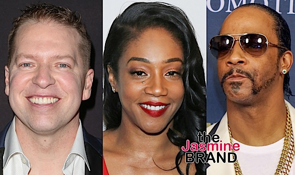 Gary Owens Agrees w/ Katt Williams Comments About Tiffany Haddish – She's Not Known For Her Stand Up