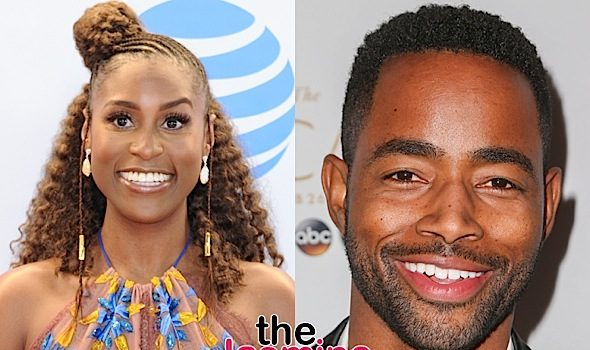 """Issa Rae Says She Didn't Lie About Lawrence Character On """"Insecure"""""""