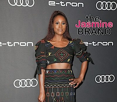 Issa Rae Is Still Playing Coy About Rumors That She's Engaged