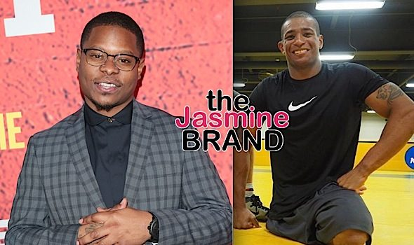 Jason Mitchell Will Play NCAA Wrestling Champion Anthony Robles In Biopic