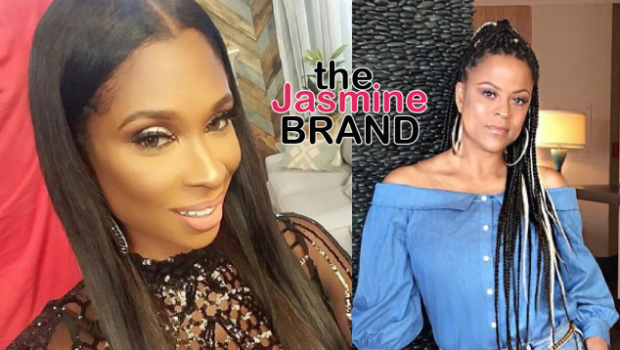 Jennifer Williams Explains Skipping 'Basketball Wives' Reunion, Slams Shaunie O'Neal – She Starts Bullsh*t Behind-The-Scenes