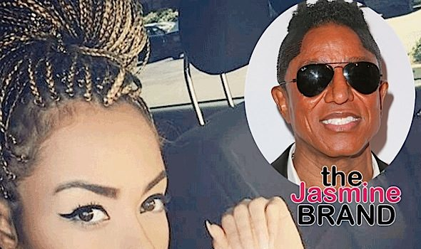 63-Year-Old Jermaine Jackson Plans to Marry 23-Year-Old Girlfriend