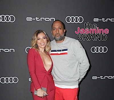 'black-ish' Creator Kenya Barris & Wife Divorce After 20 Years