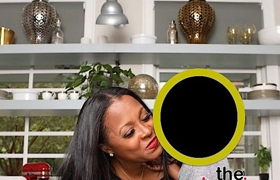 Keshia Knight-Pulliam Debuts Daughter On Social Media [Photo]