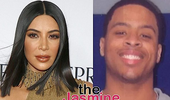 Kim Kardashian Working To Get 2nd Prisoner Released, Chris Young