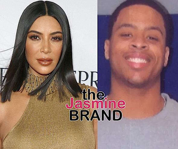 Kim Kardashian Working To Get 2nd Prisoner Released, Chris Young