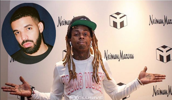 EXCLUSIVE: Lil Wayne – Young Money Wants Out of Court Battle Over Drake's Music Profits