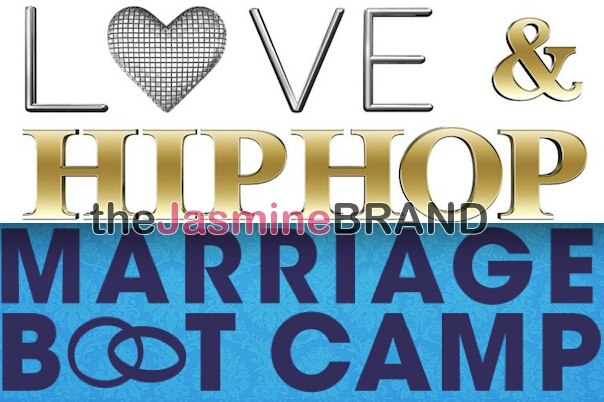 EXCLUSIVE: 'Marriage Bootcamp' Doing 'Love & Hip Hop' Edition, Enlisting Couples From Franchise