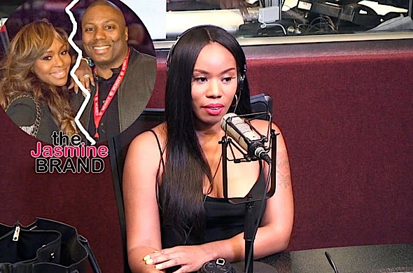 Married 2 Med Quad Webb Lunceford's Estranged Husband's Alleged Mistress Says They Had Unprotected Oral Sex, His P*nis Is Small & She Did NOT Try To Extort Him