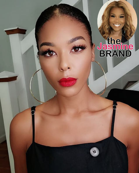 Love & Hip Hop Star Begs Mona Scott-Young & Producers To Release Her From Contract: It's Sucking The Life Out of Me