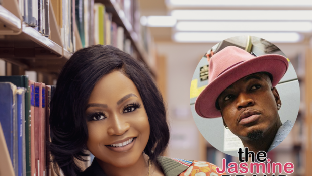 Monyetta Shaw Pens Co-Parenting Book, Ex Fiancé NeYo Pens Foreword