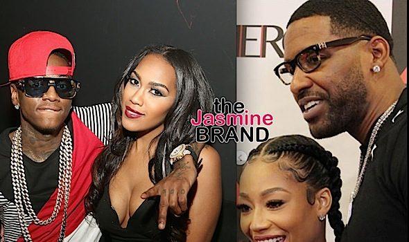 EXCLUSIVE: Soulja Boy & Nia Riley Cast On 'Marriage Bootcamp' + Jessica Dime & Fiance Shawne Williams