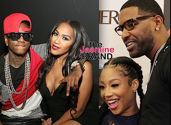 EXCLUSIVE: Soulja Boy & Nia Riley Cast On 'Marriage Bootcamp' + Jessica Dime & Fiance Shawne Williams