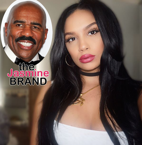 Ex Bad Girls Club's Danielle Victor Says 'The Steve Harvey Show' & 'The Bachelor' Discriminated Against Her Over Reality TV