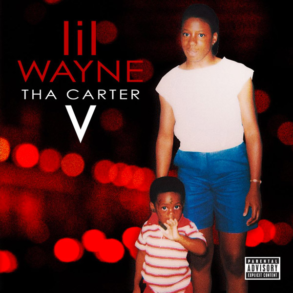 Stream Lil Wayne's Long-Awaited Tha Carter V Album w/ Cameos feat. Daughter Reginae Carter & Baby Mama Nivea